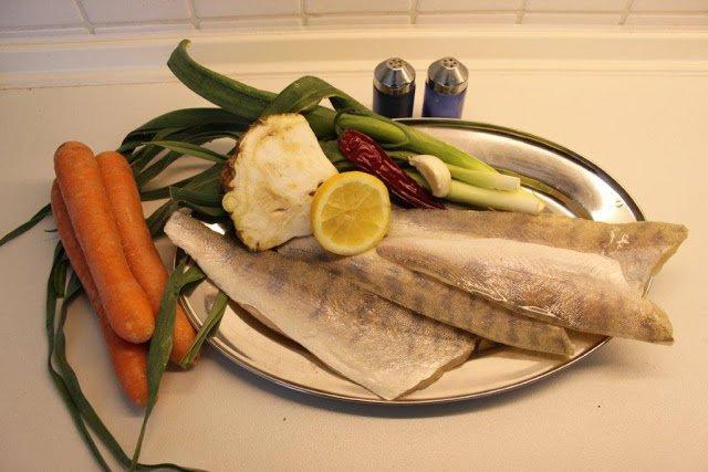 Zanderfisch zubereiten