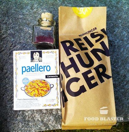 Paellareis