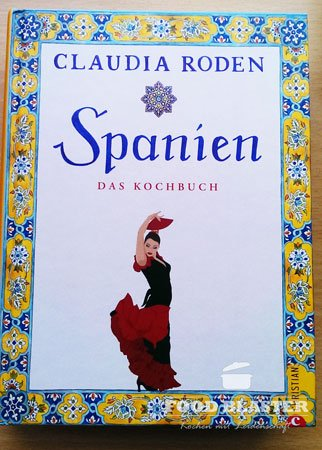 Spanischkochbuch
