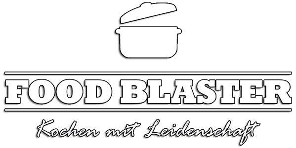 Kochblog Food Blaster