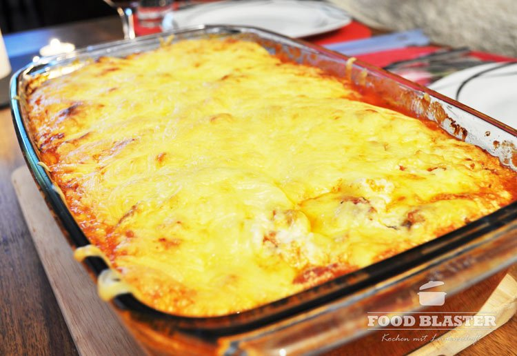 Fertigen Cannelloni