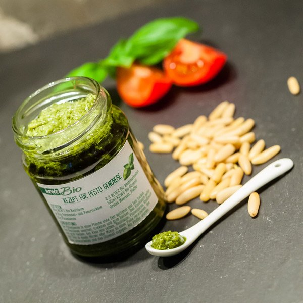 Pesto von REWE